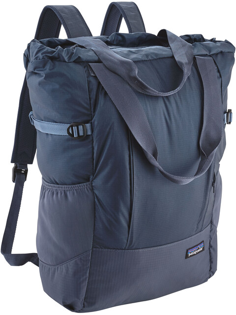 Patagonia Lightweight Travel Tote Pack dolomite blue
